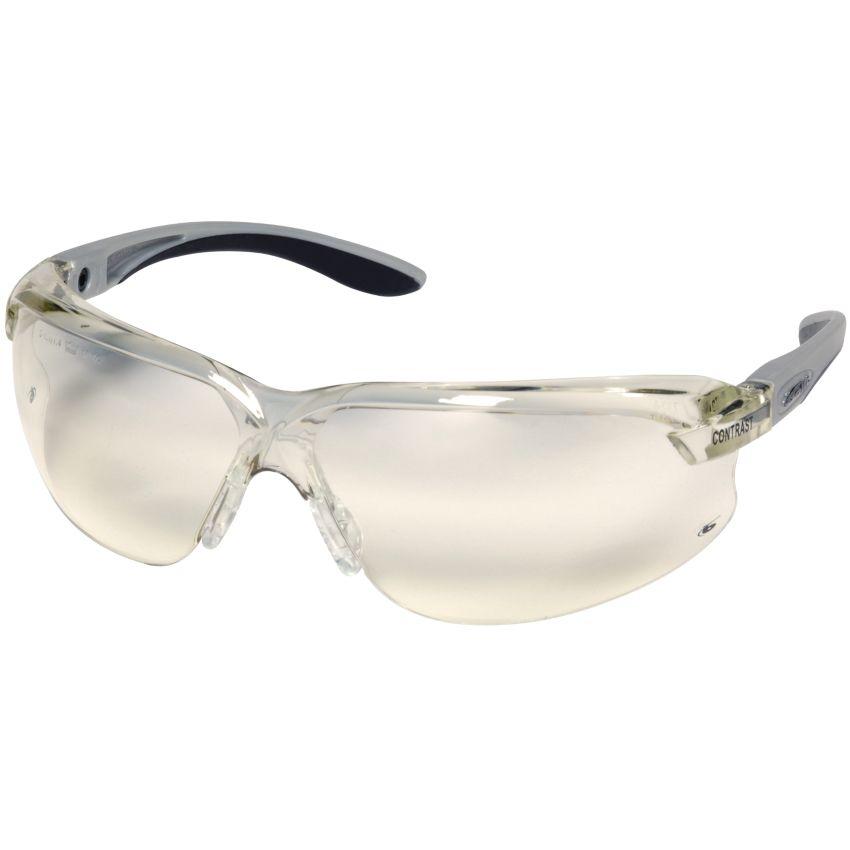 Protection des yeux et du visage